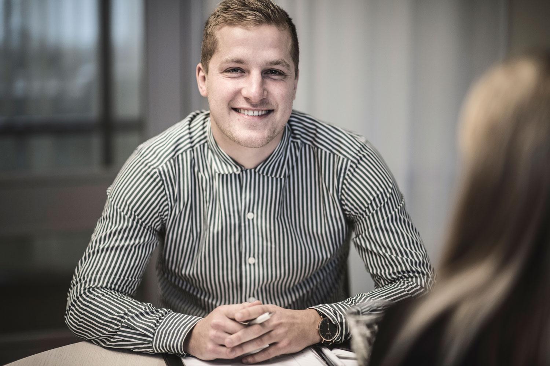 Juristkompaniet Östersund Anton Olofsson
