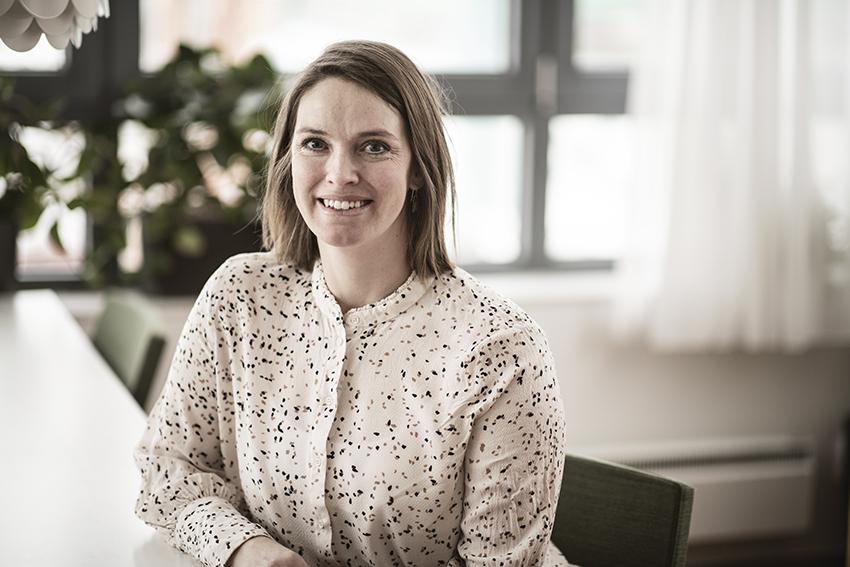 Anna Magnusson Juristkompaniet Östersund
