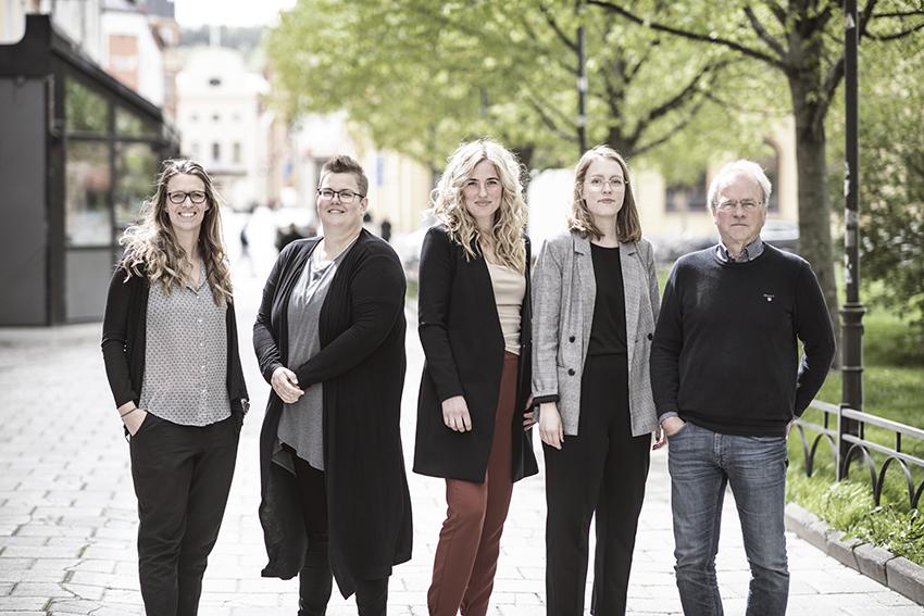 Juristkompaniet i Sundsvall